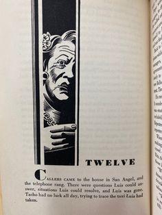 Vintage Book Art, To Trace, Books, Libros, Book, Book Illustrations, Libri