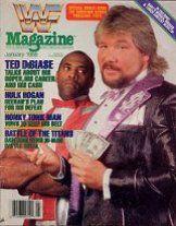 WWF Jan 1988