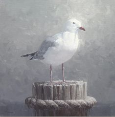 """""""...the thoughts of the world begin here every morning."""" Richard Robinson, Painter Born in 1975, originally a graphic designer, Richard started painting full time in 2001. In his native New Zealan..."""