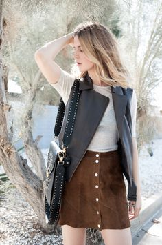 A.L.C. Coachella Outfit
