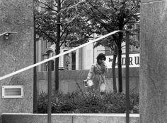 Cindy Sherman's Untitled Film Stills