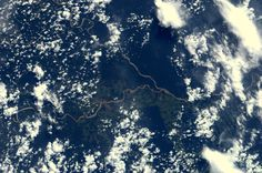 The Amazon rainforest as seen from space - this image was shared exclusively with the Earth Hour community as Hora Do Planeta hit Brazil on March 31. This year, the Rio+20 Earth Summit will take place between 20 - 22 June 2012, focusing on sustainable development poverty eradication; and the institutional framework for sustainable development. Kumi Naidoo from Greenpeace International will dye his beard green for Rio+20 because 10,000 people accepted his IWIYW challenge to support Earth Hour.