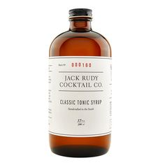 Products Archive - Jack Rudy Cocktail Co.