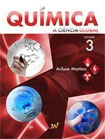 Química, a ciência global volume 03