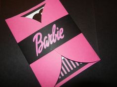 Barbie - Dale Detalles