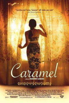 Caramel - Nadine Labaky