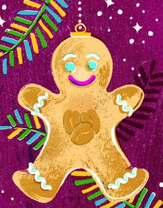 Costa Cup - Xmas Illustration by Lucia Gaggiotti Harry Styles, Costa, Xmas, Illustrations, Graphic Design, Art, Art Background, Christmas, Illustration