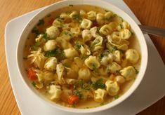 Soup, Ethnic Recipes, Soups, Chowder