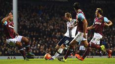 http://ift.tt/2CAL9rd - www.banh88.info - Kèo Nhà Cái W88 - Nhận định Tottenham Hotspur vs West Ham United 3h00 ngày 05/01: Cơ hội bứt tốc  Nhận định bóng đá hôm nay soi kèo trận đấu Tottenham Hotspur vs West Ham United3h00 ngày05/01vòng 21 Ngoại hạng Anh sânWembley.  Những sự kiện tại Wembley đã khiến cho trận đấu giữa Tottenham và West Ham ở vòng 21 đã phải lui lại tới tận rạng sáng ngày 5/1 mới có thể diễn ra. Điều này giúp hai đội bóng biết rõ tình cảnh của mình. Một chiến thắng sẽ đưa…