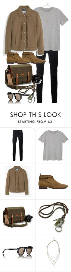 """""""Inspired by Harry Styles"""" by nikka-phillips ❤ liked on Polyvore featuring Diesel Black Gold, MANGO MAN, Yves Saint Laurent, Tom Ford, men's fashion and menswear"""