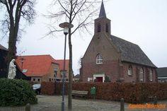Fietsroute Boswachterij Route voor een gezellig dagje uit. (http://www.route.nl/fietsroute/197812/boswachterij-route)
