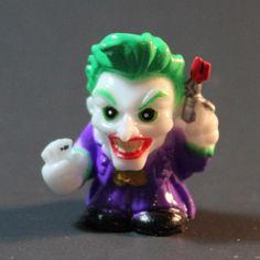 DC Squinkies: Joker (Batman Set)