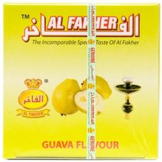 Al Fakher Guava shisha, one of the best guava flavors out there. Nice and sweet, fruity, and tropical. - Get it with 15% off of any order of $20 or more with the discount code HOOLIGAN15 #hookah #shisha #alfakher #AF
