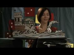 Lisa Hannigan - Lille  I can't believe i've loved this song for so long and haven't seen this video until now. It's just wonderful!