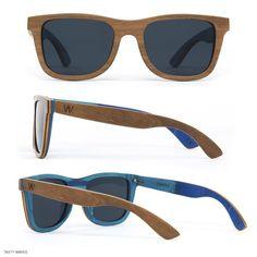 2ddc01a78ce1d Sierra Polarized Skateboard Sunglasses. Óculos De Sol PolarizadosSkates Armações ...