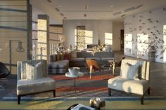 The Alexander Hotel, downtown #Indianapolis voted 1 of 10 best art hotels in the U.S. by USA Today!