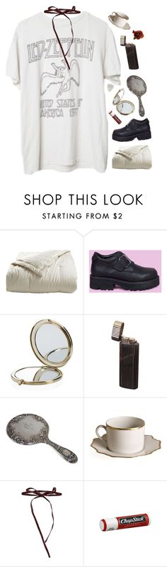 """""""the wait is gone, everything is here"""" by adventures-at-neverland ❤ liked on Polyvore featuring Brandy Melville, Holy Lamb Organics, UNIF, Henri Bendel, Anna Weatherley, Johnny Loves Rosie and Chapstick"""