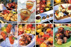 Wow, vilken <rod>lyxig glöggfest!</rod> | Aftonbladet Holiday Tables, Pretzel Bites, Xmas, Christmas, Chicken Wings, Macaroni, Muffin, Treats, Baking