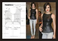 blusa Isabelle Drummond. Fonte: http://www.facebook.com/photo.php?fbid=536687783033798=a.426468314055746.87238.422942631074981=1
