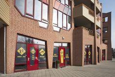 Dukatenburg in Nieuwegein, Utrecht Smart Fit, Utrecht, Room, Furniture, Home Decor, Bedroom, Decoration Home, Room Decor, Rooms