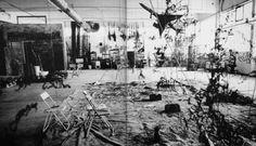 anselm's-studio-II