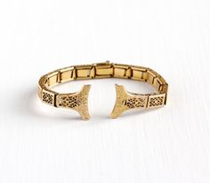 Hey, I found this really awesome Etsy listing at https://www.etsy.com/listing/264734467/sale-vintage-rosy-yellow-gold-filled