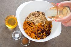 Domácí müsli tyčinky - Proženy Muesli, Cereal, Oatmeal, Breakfast, Fit, Breakfast Cafe, Rolled Oats, The Oatmeal, Overnight Oatmeal