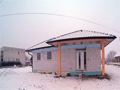 Novostavba rodinného domu - Župčany | REGIO-REAL s.r.o. (reality Prešov a okolie)