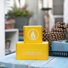 November boxes are arriving at doors all over the United States! Don't miss December's Vellabox!  Health Forward, Affordabel, Candle Subscription Box FOR THE WIN!