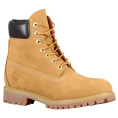 "6"" Waterproof Premium Boot - Men's"
