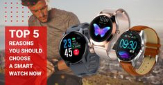 The smartwatch is revolutionizing how people access data. Many people prefer this new technology. Direct Marketing, Party Service, Watch Faces, Warehouse, Smart Watch, Watches, Top, Smartwatch, Wristwatches