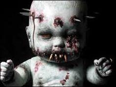evil dolls - Google Search