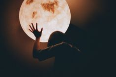 every full moon she could make him stronger, thin the veil. she could touch him again, feel his lips. wasn't that worth any danger? what was a miracle for the price of a little fear?