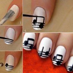 Nail Art Stamping Kit - AllDayChic