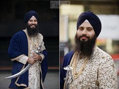 Kiran and Gurteg – Incredible Wedding Day at the Sikh Temple and Downtown Indian Wedding Photographer, Destination Wedding Photographer, Banff, Calgary, Storytelling, Temple, Wedding Day, The Incredibles, Style Inspiration