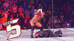WWE in 5