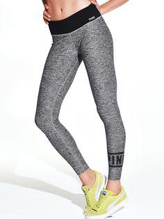 Ultimate Reversible Yoga Leggings - PINK - Victoria's Secret