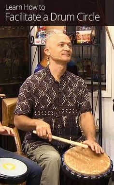 Take the lead in your community by starting a drum circle. Not sure where to start? Over the course of eight lessons, Kalani Music will teach you what a drum circle is, and how it differs from other forms of community drumming.
