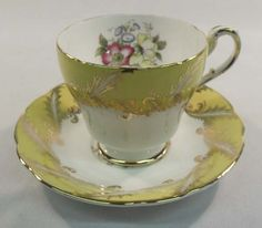 English Bone China Tea Cups | Share on facebook Share on Twitter Share on Pinterest Share on Email