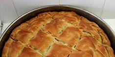 Νόστιμη Πρασόπιτα Pie, Desserts, Food, Torte, Tailgate Desserts, Cake, Deserts, Fruit Cakes, Essen