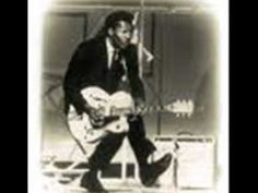 Chuck Berry - My Ding-A-Ling - YouTube