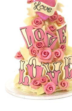 Love Love Love | Choccywoccydoodah