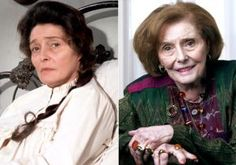 Patricia Neal (Julia Sanderson) - 'Little House on the Prairie': Where Are They Now?