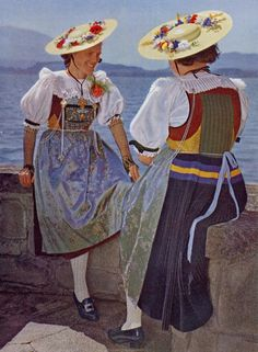 Folkcostume&embroidery overview of swiss costume Folk Costume, Costumes, Map Of Switzerland, Swiss Travel, Culture Travel, Traditional Dresses, Folk Art, Germany, Embroidery