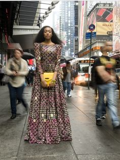 Collective African Designs: #African #Fashion