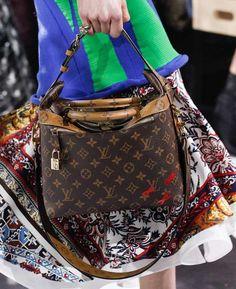 Collezione borse Louis Vuitton Autunno Inverno 2016-2017 (Foto 20/37) | Bags