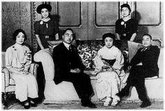 日本最大の売国スパイ=暗号名「ヨハンセン」太平洋戦争の前夜に日本の対米英戦争を決定した1941.9.6の「帝国国策遂行要領」に関する所謂「御前会議」の内容を細大漏らさず、敵米国の駐日大使に通報していた。麻生太郎はヨハンセンの孫である。