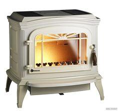 Poêle Fonte Bradford   Invicta, spécialiste européen du chauffage au bois (dont un catalogue fourni en poêle à bois et foyers-inserts)