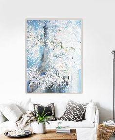 Eiffel tower/Paris/Blossom Paris/art comtemporain/decor/ Paris Art, Tower, Tapestry, Fine Art, Shop, Prints, Etsy, Home Decor, Hanging Tapestry