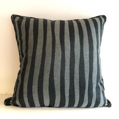Indoor Outdoor, Shops, Modern, Throw Pillows, Design, Black, Style, Textiles, Cushions